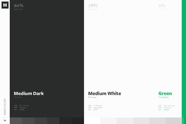 Medium for Brand Developement